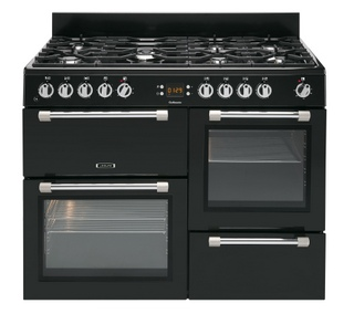 1-Leisure Range Cooker Image