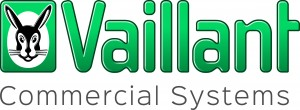 Vaillant commercial logo